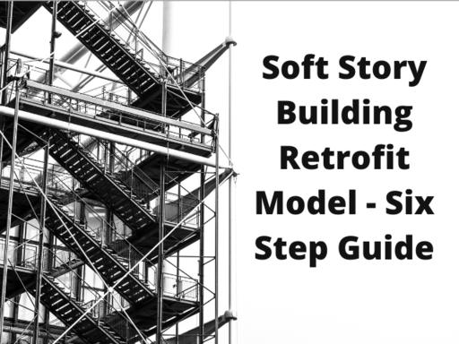 Successful Soft-Story Building Retrofit Model